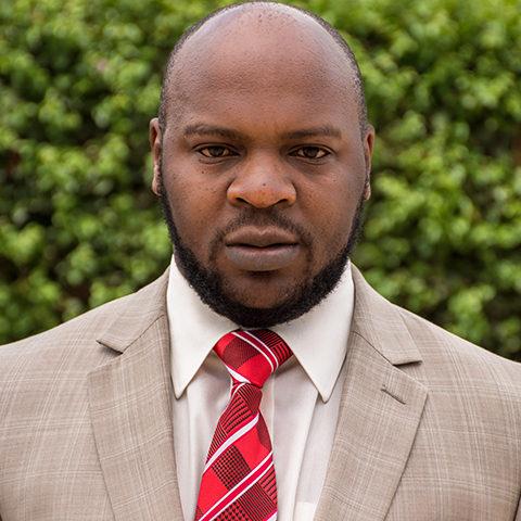 Pastor Ezekiel